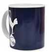 Tottenham Hotspur - Halftone Mug