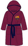 FC Barcelona - Kids Bath Robe (3-4 Years)