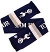 Tottenham Hotspur - Stripe Scarf