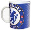 Chelsea - Halftone Mug