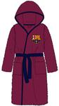 FC Barcelona - Mens Bath Robe (X-Large)