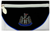 Newcastle United FC - Swoop Flat Pencil Case