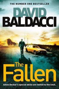 Fallen - David Baldacci (Paperback)