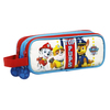 Paw Patrol - Top Pups Double Pencil Case (21 cm)