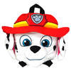 Paw Patrol - Red Marshall Head Shaped Plush Backpack
