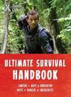 Bear Grylls Ultimate Survival Handbook - Bear Grylls (Paperback)