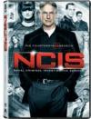 NCIS - Season 14 (DVD)