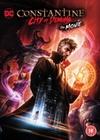 Constantine - City of Demons (DVD)
