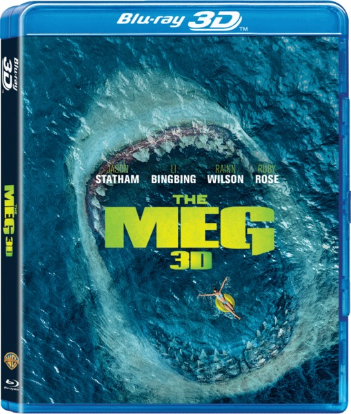3d movies on blu ray