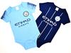 Manchester City - Bodysuit (6-9 Months)