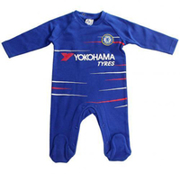 Chelsea - Sleepsuit (6-9 Months) - Cover