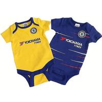 Chelsea - Bodysuit (0-3 Months) - Cover
