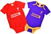 Liverpool - Bodysuit (6-9 Months)