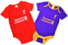 Liverpool - Bodysuit (0-3 Months)