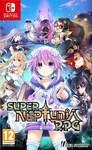 Super Neptunia RPG (Switch)