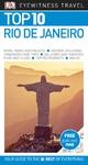 E/W Top 10: Rio De Janeiro - DK Travel (Paperback)