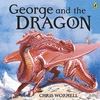 George and the Dragon - Christopher Wormell (Paperback)