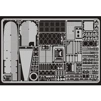 Eduard - Photoetch: 1/72 - Gato Class Submarine (Revell) (Plastic Model Kit Add-On)
