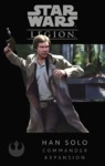 Star Wars: Legion - Unit Expansion: Han Solo Commander Expansion (Miniatures)