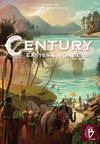 Century: Eastern Wonders (Board Game)