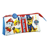Paw Patrol - Top Pups Tripple Pencil Case