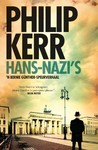 Hans-Nazi's - Philip Kerr (Trade Paperback)