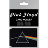 Pink Floyd - Prism Logo Card Holder