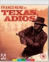 Texas Adios (Blu-ray)