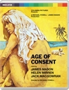 Age of Consent (Blu-ray)