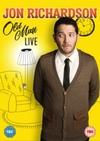 Jon Richardson: Old Man - Live (DVD)