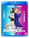 Spy Who Dumped Me (Blu-ray)