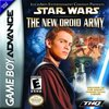 Star Wars: The New Droid Army (US Import GBA)