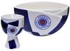 Rangers F.C. - Spyro Breakfast Set
