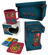 Harry Potter - Crests Gift Box