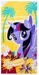 My Little Pony - Crush Towel