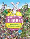 Where's The Bunny? - Chuck Whelon (Paperback)