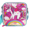 Polar Gear - Good Glitter Unicorn Lunch Bag