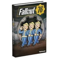 Fallout 76: Official Collectors Edition - David Hodgson (Hardcover)