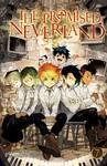 The Promised Neverland 7 - Kaiu Shirai (Paperback)