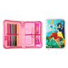 Disney - Princess Single Zip Filled Pencil Case