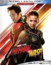Ant-Man & the Wasp (Region A Blu-ray)
