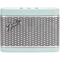 Fender Newport 30 Watt Bluetooth Portable Speaker (Sonic Blue)