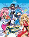 Galaxy Angel Z: Collection (Region A Blu-ray)