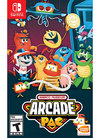 Namco Museum Arcade Pac (US Import Switch)