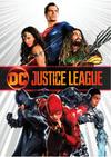 Justice League (Region 1 DVD)