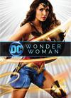 Wonder Woman (Region 1 DVD)