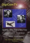 Spitfire: First of the Few (Region 1 DVD)