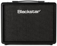 Blackstar LT-Echo 15 LT-Echo Series 15 watt 2x3 Inch Electric Guitar Amplifier Combo (Black) - Cover
