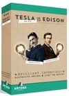 Tesla vs Edison Duel (Board Game)