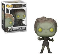 Funko Pop! Television - Game of Thrones S9 - Children of the Forest Vinyl Figure - Cover